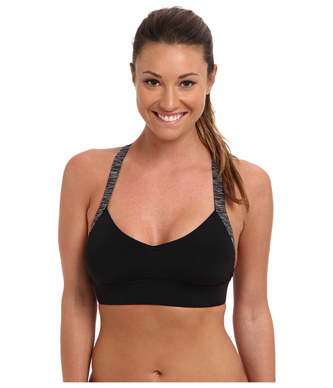 TYR - Sonoma V-Neck Swim Bra (Black) Women's Swimwear