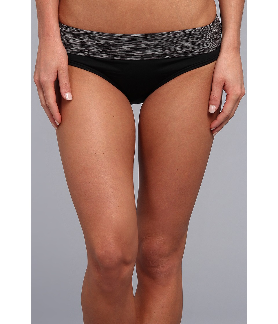 TYR Sonoma Active Banded Bottom (Black) Women