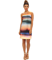 Nicole Miller - Dreamscape Neoprene Dress