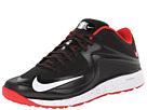 Nike Lunar MVP Pregame 2 (Black/University Red)