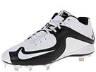 Nike MVP Strike 2 Low Metal (White/Black/White)