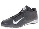 Nike Huarache Strike Low Metal (Light Graphite/White)