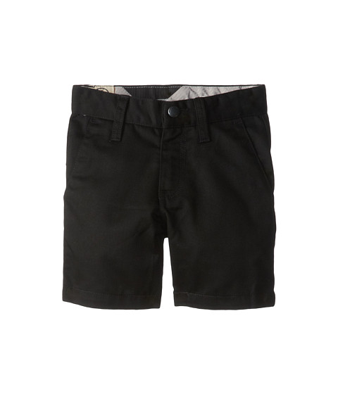 Volcom Kids Frickin Chino Short (Toddler/Little Kids)