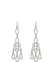 Jessica Simpson - Interlaced Drama Chandelier Earring