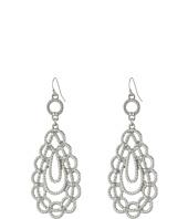Jessica Simpson - Interlaced Chandelier Earring