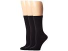 LAUREN Ralph Lauren Classic Flat Knit Cotton Trouser 3 Pack