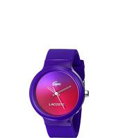 Lacoste - 2020002 Goa Color Block Watch