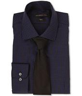 John Varvatos - L/S Trim Fit Dress Shirt 28V0426
