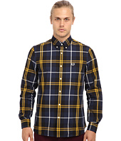 Fred Perry - Large Mod Check Shirt
