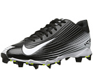 Nike Vapor Keystone 2 Low (Black/White)