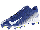 Nike Vapor Keystone 2 Low (Rush Blue/White)