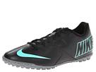 Nike Bomba II (Black/Cool Grey/Hyper Turquoise)