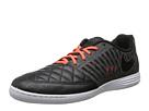 Nike Lunargato II (Black/Total Crimson/Black)