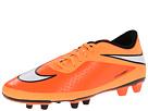 Nike Hypervenom Phade FG (Hyper Crimson/Black/Atomic Orange/White)