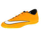Nike Mercurial Victory V IC (Laser Orange/Black/Volt/White)