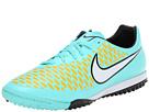 Nike Magista Onda TF (Hyper Turquoise/Laser Orange/Hyper Crimson/White) Men's Soccer Shoes