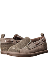 Baby Deer - Distressed Canvas Slip-On (Infant/Toddler)