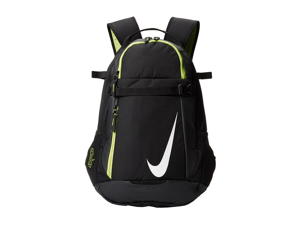 Nike - Vapor Select Backpack (Black/Anthracite/(White)) Backpack Bags