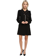 See by Chloe - L/S Shirt Dress w/ Front Pocket