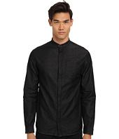 Pierre Balmain - Mandarin Collar Shirt