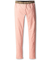 Little Marc Jacobs - Corduroy Pant w/ Gold Elastic Waist (Big Kids)