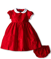 Oscar de la Renta Childrenswear - Taffeta Party Dress (Infant)