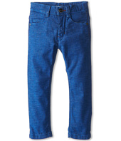 Little Marc Jacobs - Slim Fit Denim Pant (Toddler/Little Kids)