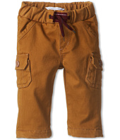 Little Marc Jacobs - Twill Cargo Pants (Infant)