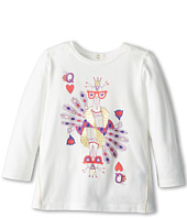 Little Marc Jacobs - L/S Printed Tee Shirt (Infant)