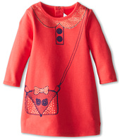 Little Marc Jacobs - Tromp L'Oeil Fleece Dress (Infant)