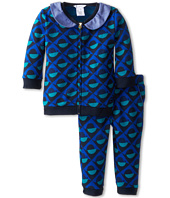 Little Marc Jacobs - Print Knit 2 PC Jogging Set (Infant)