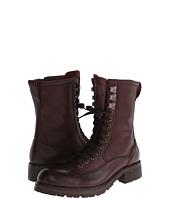John Varvatos - Gibbons Vintage Lace Boot