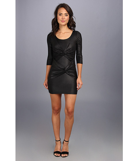 Sale alerts for MINKPINK Twisted Sister Mini Dress - Covvet