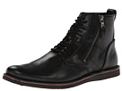 Barrett Side Zip Boot