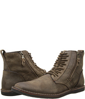 John Varvatos - Barrett Side Zip Boot