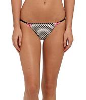 Betsey Johnson - Slinky Knit Bikini