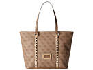 GUESS Logo Remix Small Classic Tote