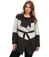 BB Dakota - Plus Size Hester Jacket