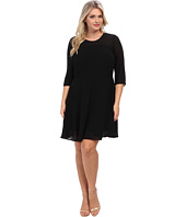 BB Dakota - Plus Size Thompson Dress