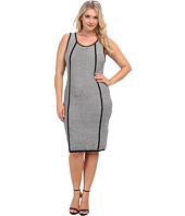 BB Dakota - Plus Size Wendell Dress