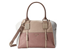 GUESS Quincy Status Uptown Satchel