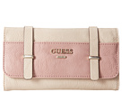 GUESS Quincy Slim Clutch