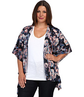 BB Dakota - Plus Size Rila Jacket