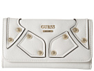 GUESS Royal Rocker Slim Clutch