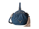 GUESS Wild at Heart Bucket Bag