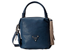 GUESS Wild at Heart Lulu Satchel