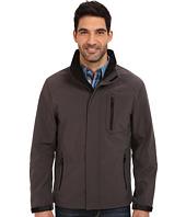 Calvin Klein - Soft Shell Zip Front Jacket CM403723