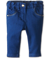 Little Marc Jacobs - Stretch Denim Pants (Infant)