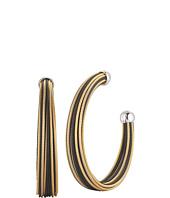 ALOR - Earrings - Noir - 03-58-0424-00