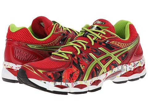 Best Running Shoes For Women 2014 2015 Asics Gel Nimbus 16 Womens